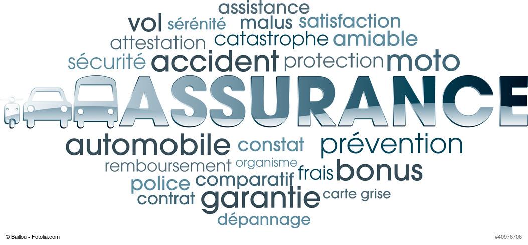 Assurance auto résilié, que peut on faire ?
