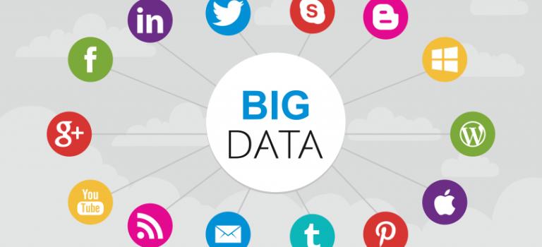 Le Social Big data: un profit pour les assurances