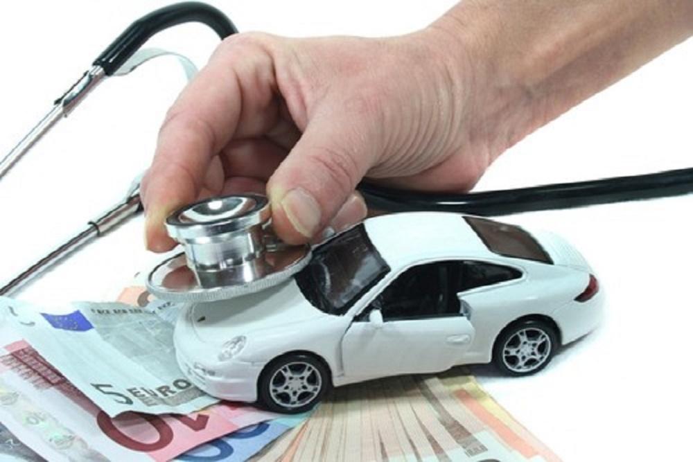 automobile résilié pour non paiement